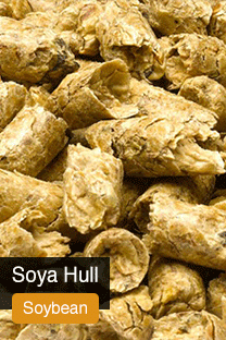 Product Soya Hulls Yellowrock